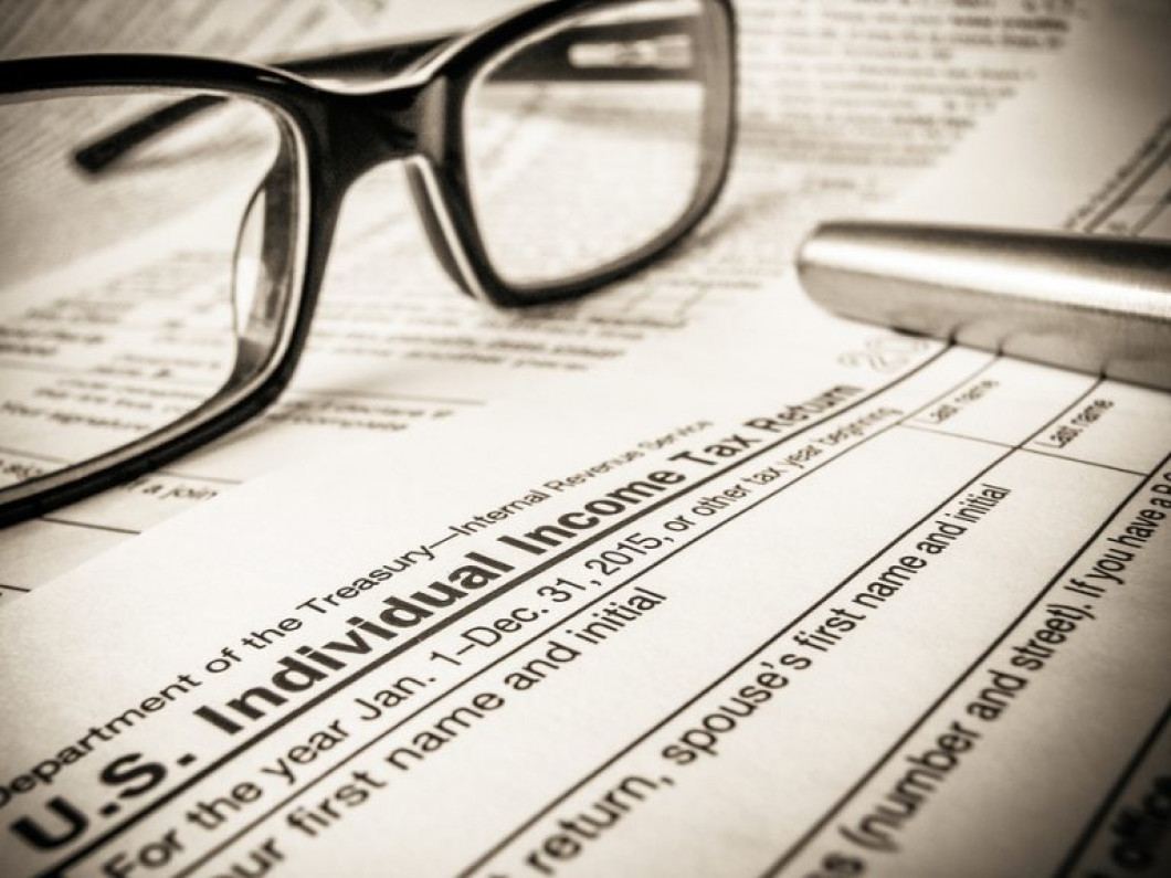 What to Do If You Owe Back Taxes