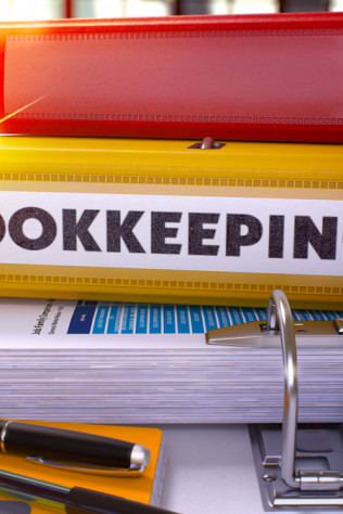 Payroll & Bookkeeping Services
